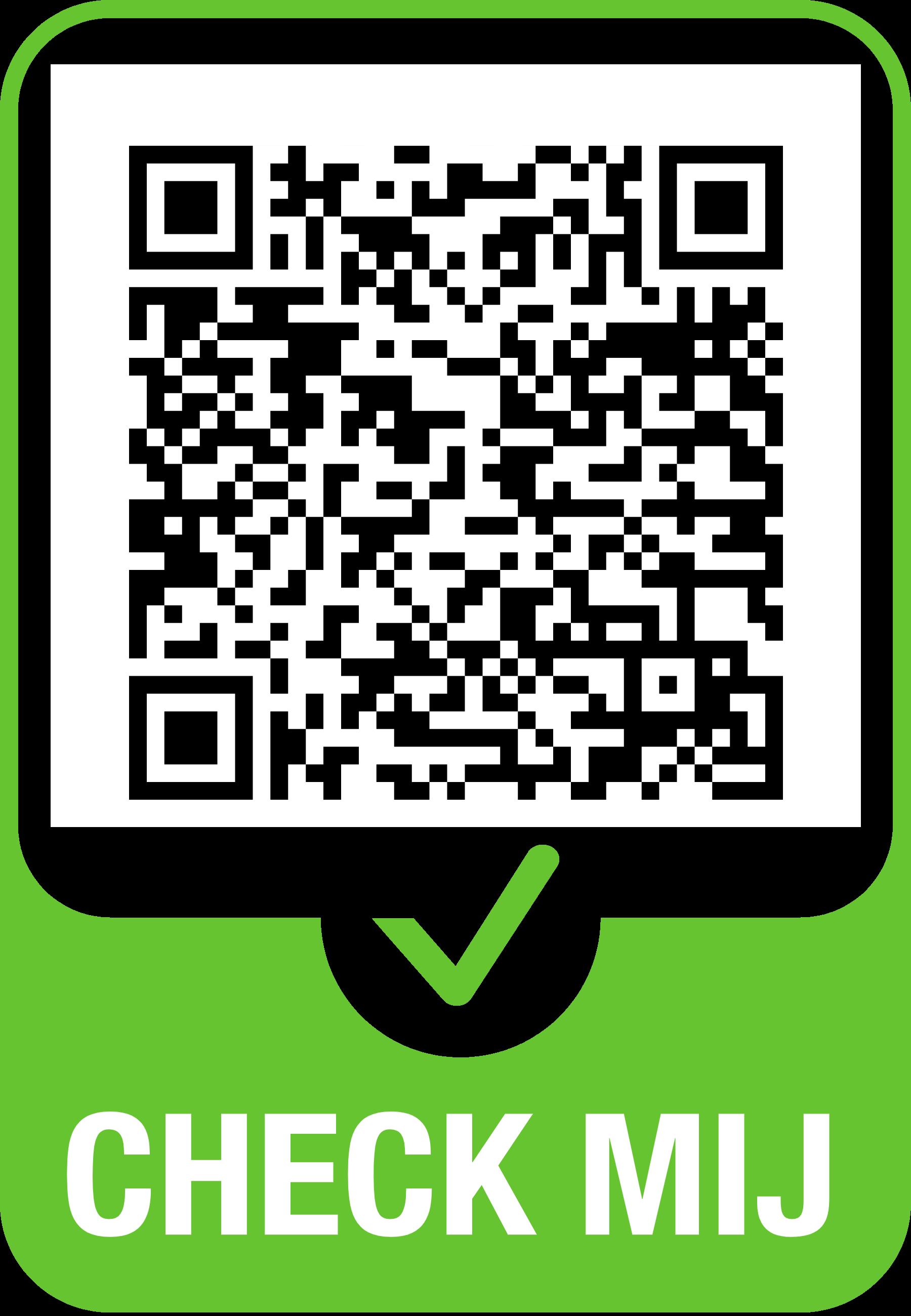 QR code QMS Lloyd's