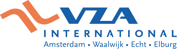 VZA International | Logo Color
